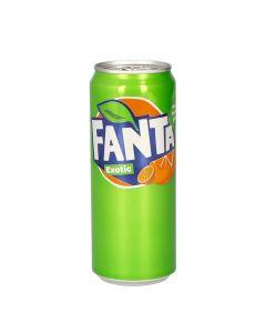 *FANTA EXOTIC 33cl inkl PANT COCA COLA