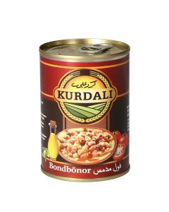 *BONDBÖNOR FOUL MODAMMES 397g -Kurdali- KURDALI