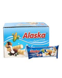 *KEX ALASKA KOKOS 432g ALASKA